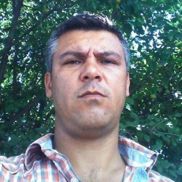 Mehmet Koc, 41, Izmir, Turkey