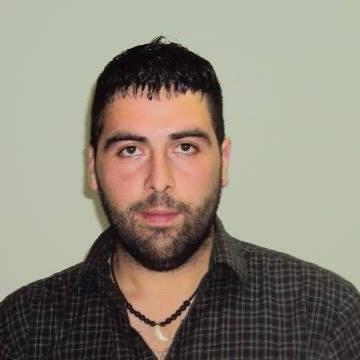 Pato Morales, 31, Buenos Aires, Argentina