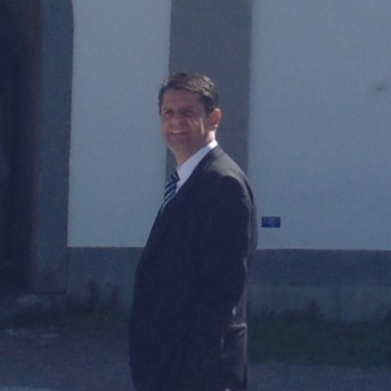Toni, 53, Zurich, Switzerland