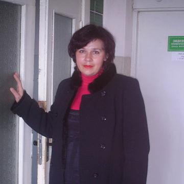 Natasha Zharskaya, 49, Novogrudok, Belarus