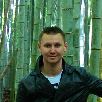 Семен Ситчихин, 32, Moscow, Russia