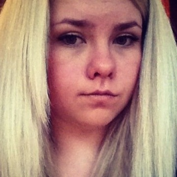 Настя, 21, Samara, Russia