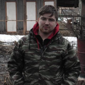 Muk Udens, 29, Moskovskij, Russia