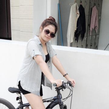 Sarunya Rungruang, 25, Bang Kapi, Thailand