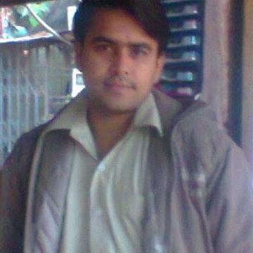mukesh, 25, Bhiwandi, India