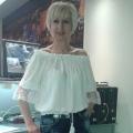 nadialasha, 51, Athens, Greece