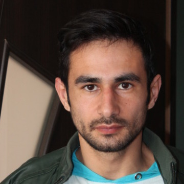 xeyal, 26, Baku, Azerbaijan