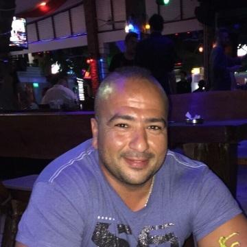 Ghali Antabli, 38, Dubai, United Arab Emirates