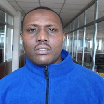 RAHIM, 36, Arusha, Tanzania