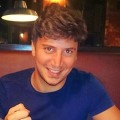 Marcello Sergi, 27, Bergamo, Italy