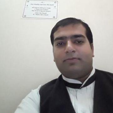 Mayank, 27,