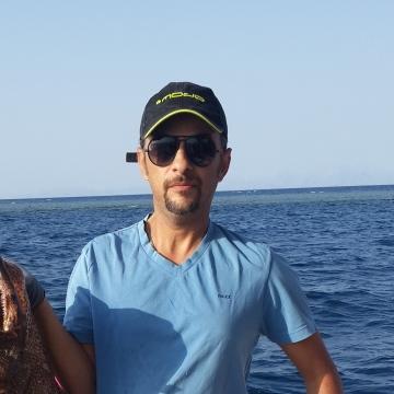 ramy, 41, Cairo, Egypt