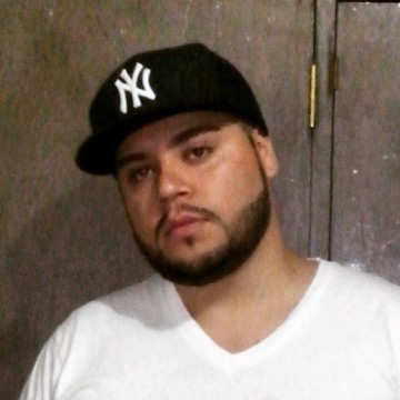 Eduardo Suviri, 27, Mexico, Mexico