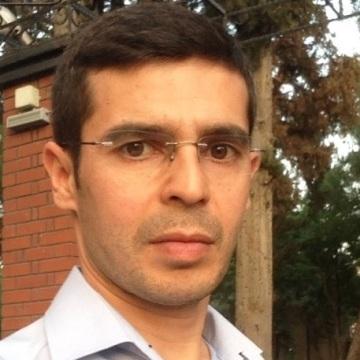 Mustafa , 38, Izmir, Turkey