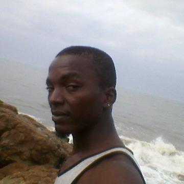 Andrew Akepe, 33,