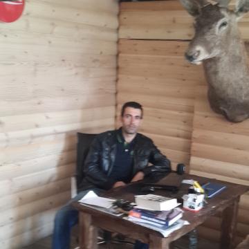 metin, 38, Istanbul, Turkey