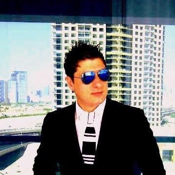Sam Dubai, 29, Dubai, United Arab Emirates