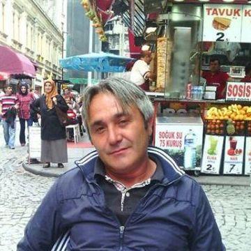 bayram , 41, Istanbul, Turkey