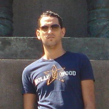 Samir Bouassaba, 33, Genova, Italy
