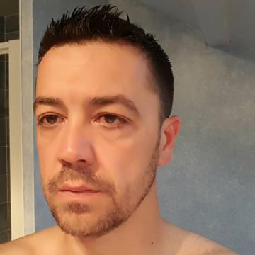Fabio, 44, Sergy, France