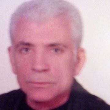 Ismail Keskin, 55, Istanbul, Turkey