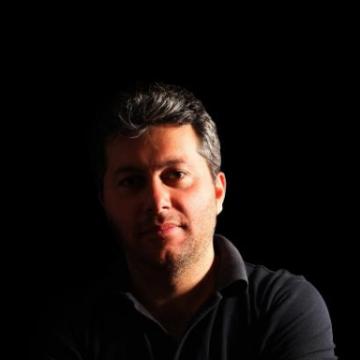 Murat VURAL, 41, Kocaeli, Turkey