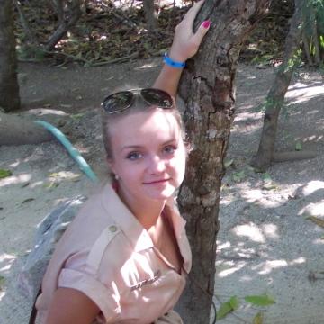 Анна, 26, Yaroslavl, Russia