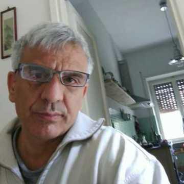 Roberto, 57, Rome, Italy