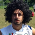 Demis Jonah Lomu, 37, Monza, Italy