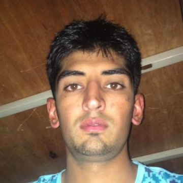 UMER, 26, Dubai, United Arab Emirates