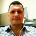 Ivan, 46, Kuwayt, Kuwait