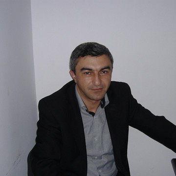 Shahin, 40, Baku, Azerbaijan