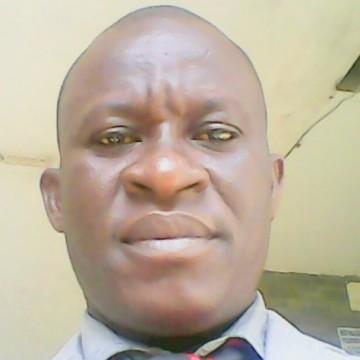 EBROTTIE, 38, Abidjan, Cote D'Ivoire