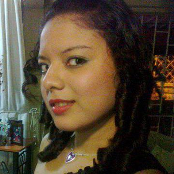Isa, 25, Guayaquil, Ecuador