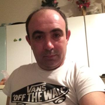 Roman Patralskyy, 36, Prague, Czech Republic