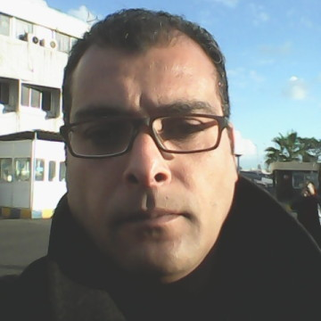mido, 43, Alexandria, Egypt