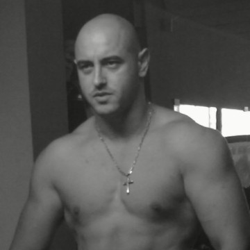 Yanis, 35, Burgas, Bulgaria