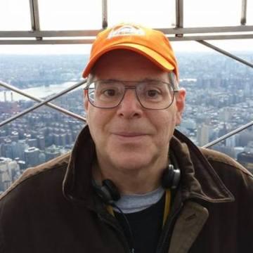 Johnson Murray, 71, Washington, United States