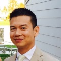 Enlai Chu, 42, San Francisco, United States
