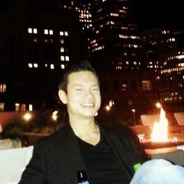 Enlai Chu, 42, San Francisco, United States