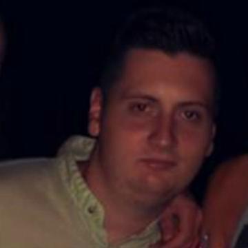 Aleksandar, 24, Belgrade, Serbia