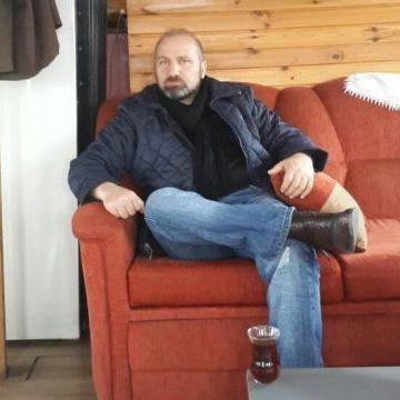 Kılıç Kılıç, 45, Istanbul, Turkey