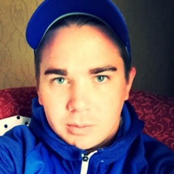 Kevin Tahvonen, 30, Jacksonville, United States