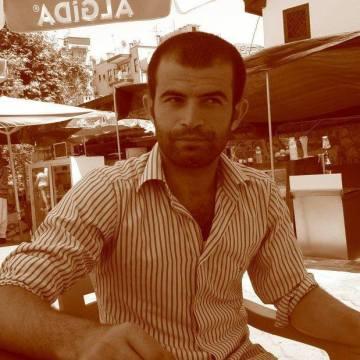 Hasan Ince, 27, Alanya, Turkey