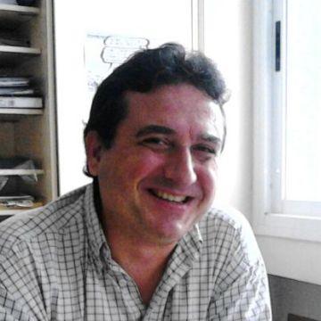 JOSEP SENDIN AGUSTIN, 52, Valencia, Spain