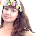 Mae Gomez, 22, Consolacion, Philippines