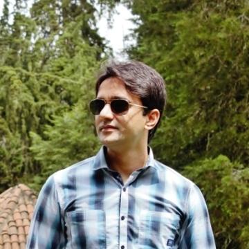 Khan, 29, Denver, United States