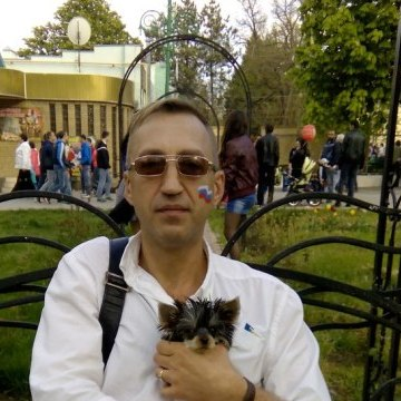 Олег Забровский, 42, Rostov-na-Donu, Russia