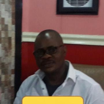 eddy, 48, Lagos, Nigeria