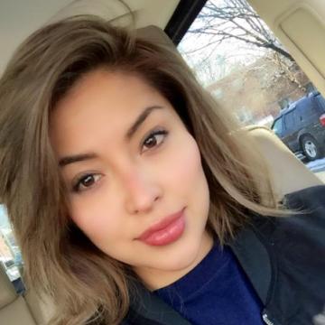 Brenda Stewart, 30, Orange Park, United States